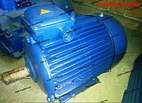 Электродвигатель 11 кВт 1500 об/мин. АИР132M4 (електродвигун 4АМ132M4) Украина, Полтава