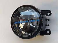 Противотуманная фара для Renault Koleos '09-11 левая/правая (Depo)
