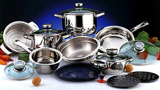 Посуда Европейского производства
