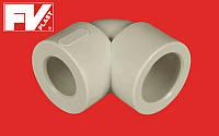Колено редукционное 25х20 90° FV Plast