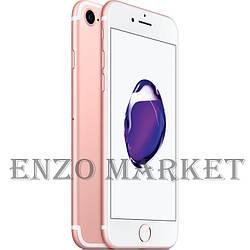 IPhone 7 128 Rose Gold Б/У class A (Без коробки)
