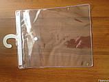 Упаковка из ПВХ для нижнего белья с тремпелем, фото 3