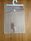 Упаковка из ПВХ для нижнего белья с тремпелем, фото 6
