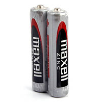 Батарейка MAXELL R03 2PK SHRINK