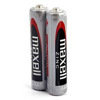 Батарейка AAA MAXELL R03 2PK SHRINK