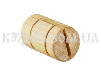 Манок на лису деревянный Дуэт (писк мыши)