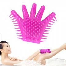 Перчатка для мастурбации и ласк 1000 пальчиков, фото 2