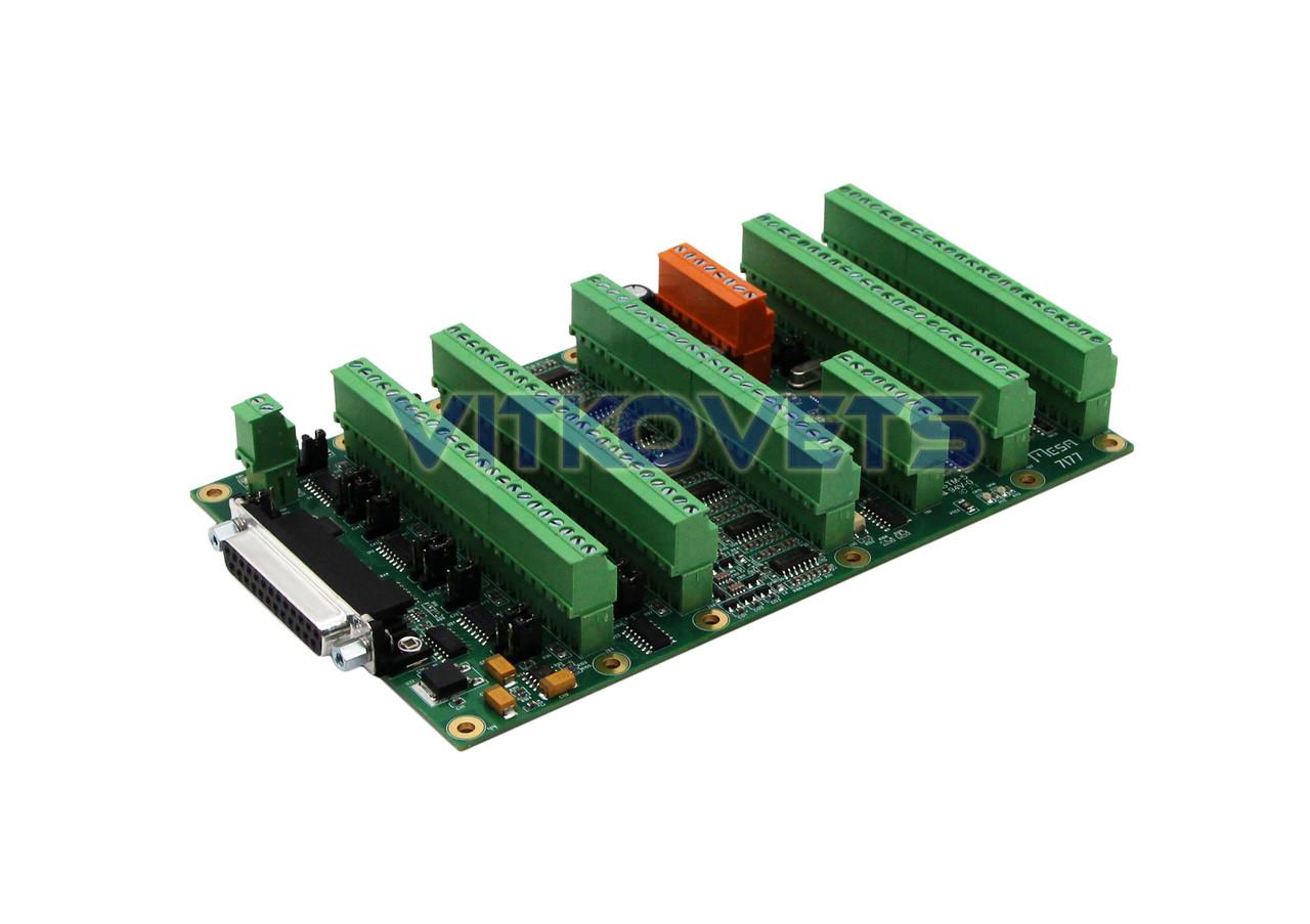 Контроллер MESA 7I77