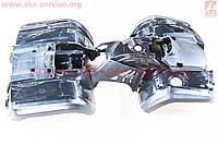 Облицовка на квадроцикл из 12 деталей ATV 700