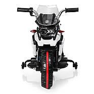 Мотоцикл дитячий M 3897L-1 Гарантія якості Швидка доставка, фото 2