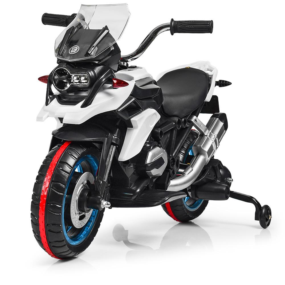Мотоцикл дитячий M 3897L-1 Гарантія якості Швидка доставка