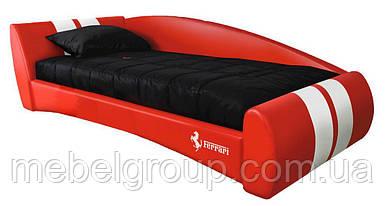 Детская кровать Формула 80/90*190/200