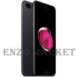 IPhone 7+ 256 Matt Black