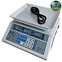 Весы торговые ACS-718 A R, фото 3