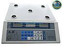 Весы торговые ACS-718 A R, фото 4