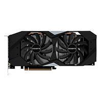 Відеокарта Gigabyte GeForce RTX 2060 WINDFORCE OC 6G (GV-N2060WF2OC-6GD)