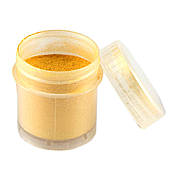 Кандурин Золото плотная текстура (Италия), 5 гр