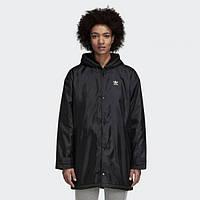Женская куртка Adidas adicolor Trefoil W(Артикул:DH4588)