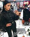 Блуза травка с тесьмой, фото 4