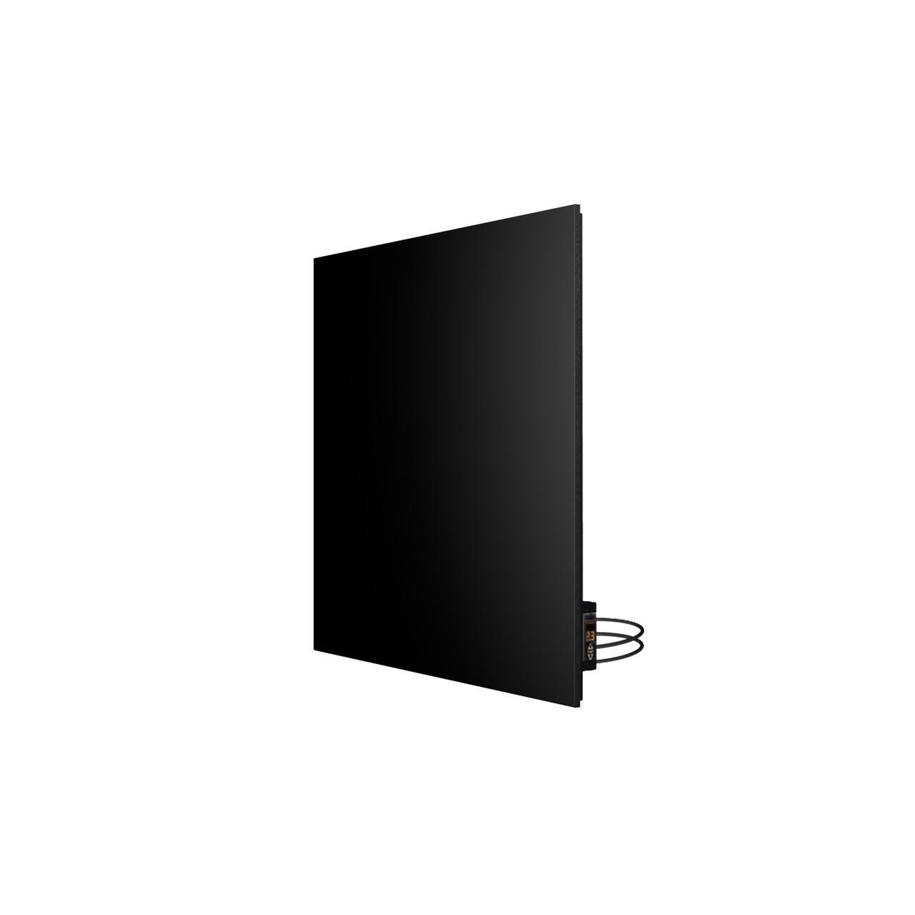Керамический инфракрасный панельный обогреватель TC400M 400Вт (Чёрный)