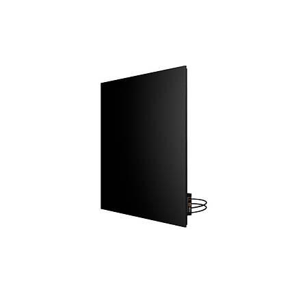 Керамический инфракрасный панельный обогреватель TC400M 400Вт (Чёрный), фото 2