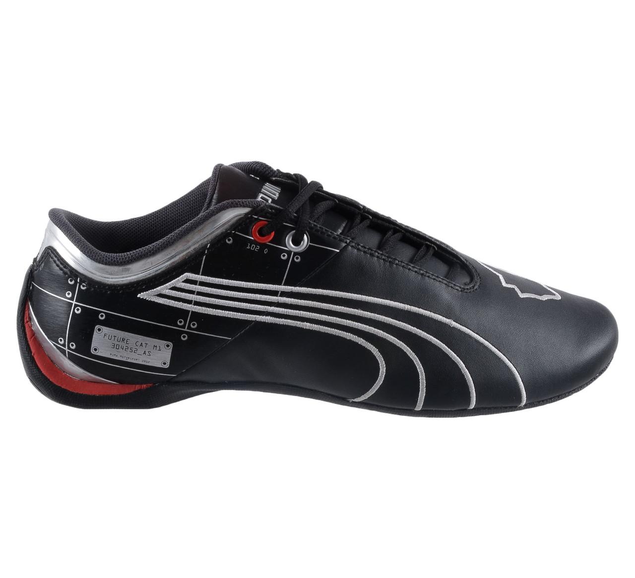 Кроссовки повседневные мужские Puma Future Cat M1 Big 102 O Sneakers Heren 304252 03 пума
