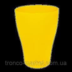 Стакан 0,25л. пластиковый, фото 2