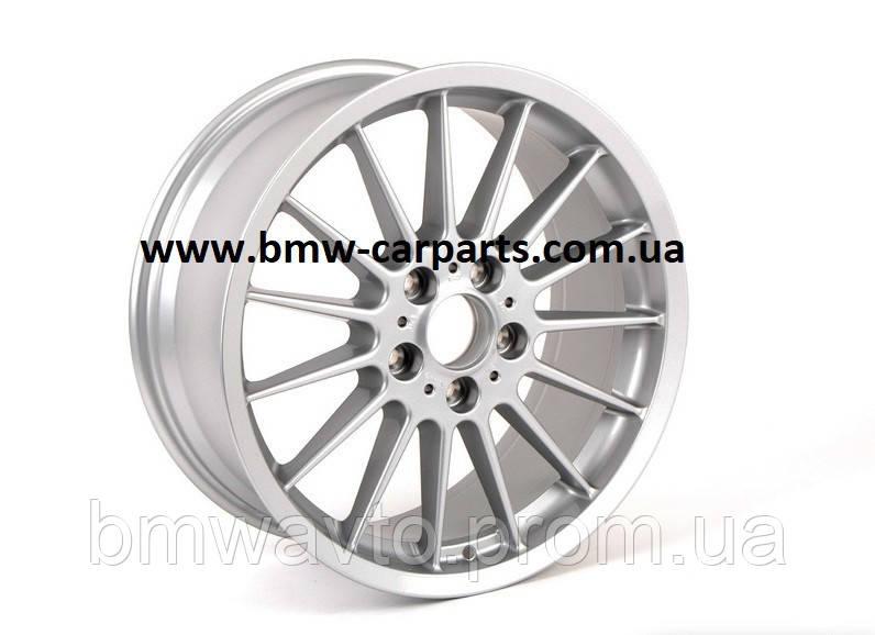 Комплект оригинальных литых дисков BMW R18 Brilliant Line 32