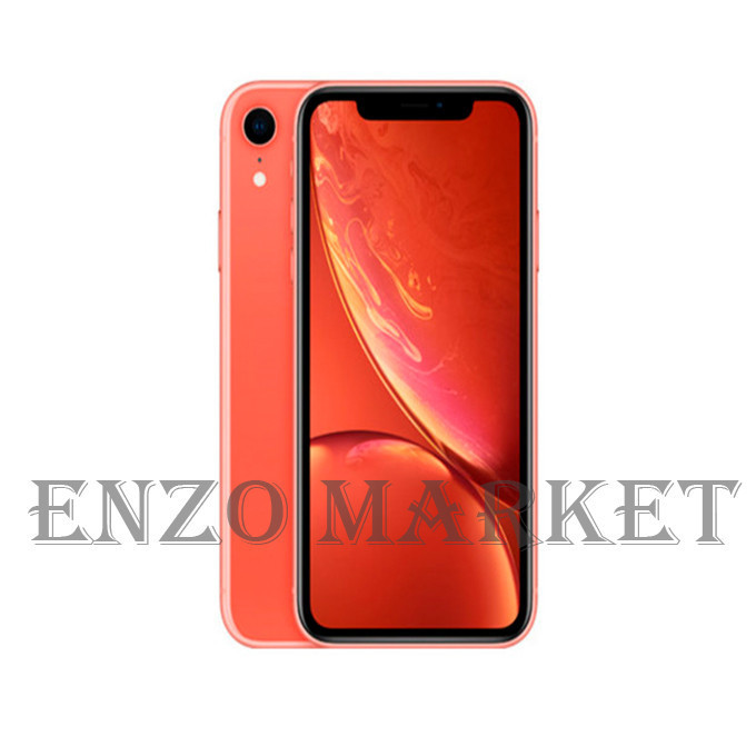 IPhone XR Dual 64gb Coral