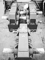 Редукторы цилиндрические двухступенчатые Ц2У-400Н-8