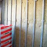 Мінеральна вата для даху Paroc UNS37Z 100 мм 5,95 кв.м., фото 2