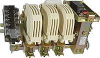 Контактор CJ-12 600/3  600А, 220V