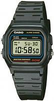 Часы наручные мужские Casio W-59-1VQES (модуль №590)