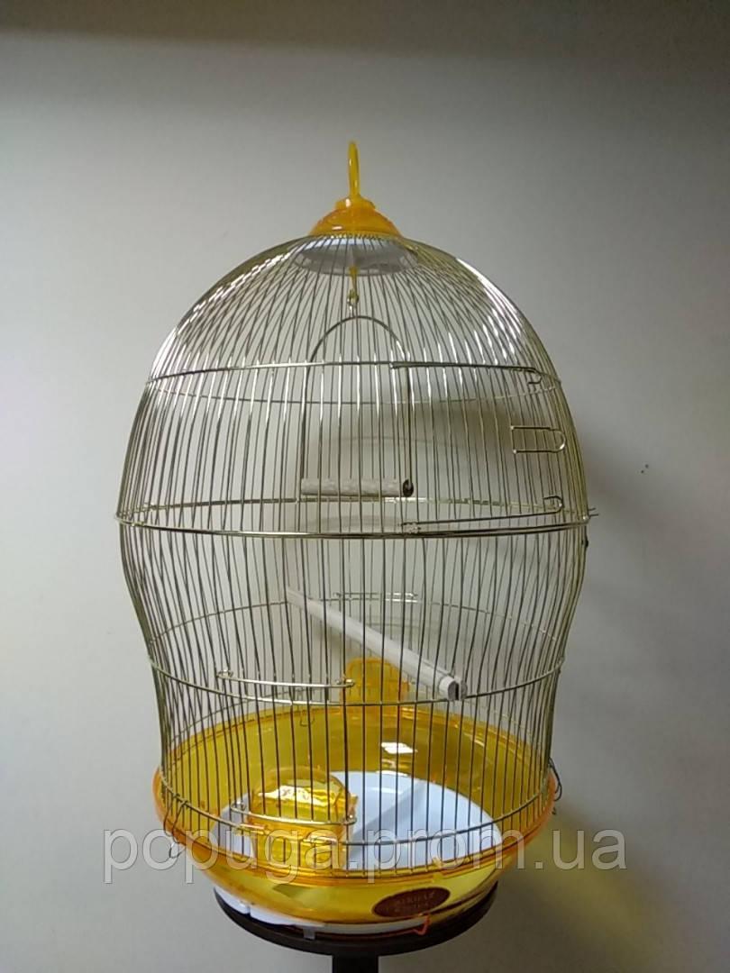 Клетка для попугаев 370G