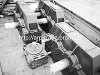 Редукторы цилиндрические Ц2У-400Н-16 двухступенчатые