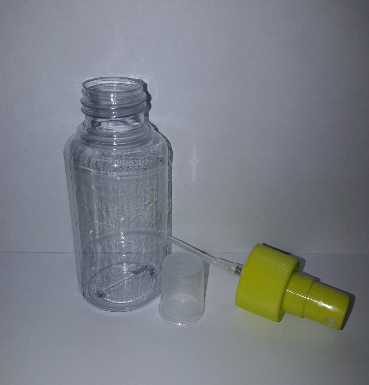 Бутылка 75 мл спрей OP