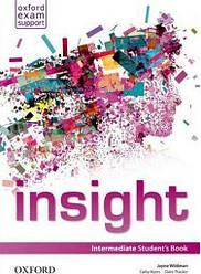 Insight Intermediate Student's Book