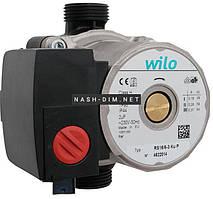 Циркуляционный насос Wilo Star-RS 15/5-3 130 (серый)