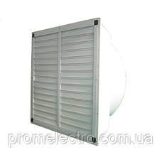 Осевой стекловолоконный вентилятор Турбовент ВХП 850, фото 2