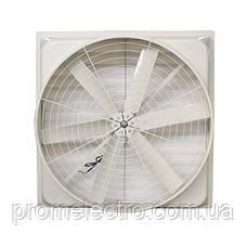 Осевой стекловолоконный вентилятор Турбовент ВХП 850, фото 3