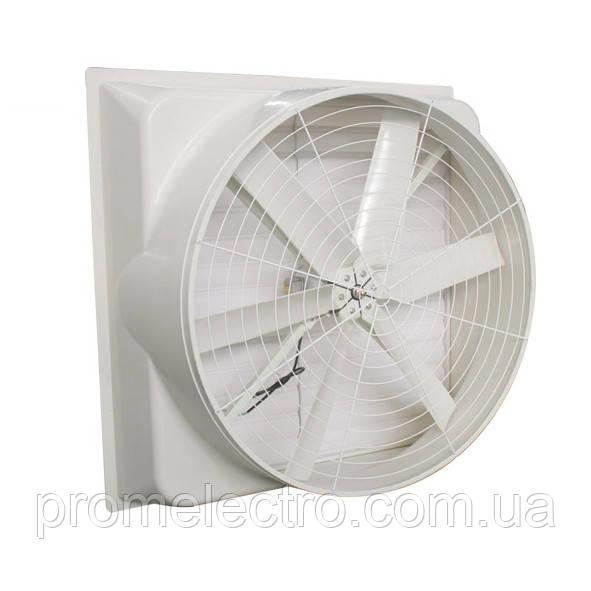 Осевой стекловолоконный вентилятор Турбовент ВХП 1060