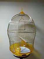 """Клетка для птиц"""" Золотая клетка"""""""