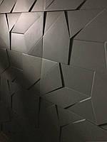Гіпсові панелі 3D «Скеля Велика»