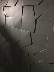 Гипсовые 3D панели «Скала Большая»