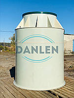 Станция биологической очистки DANLEN DL-10, фото 1