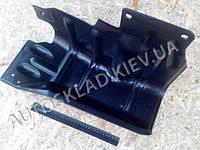 Защита двигателя (пыльник) Lanos, АвтоЗАЗ (TF6960-9625168-1) правый
