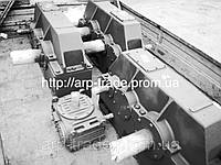 Редукторы цилиндрические Ц2У-400Н-25 двухступенчатые