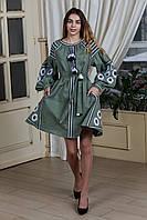 Сучасні вишиті сукні в Україні в Украине. Сравнить цены 58bea3dc8f979
