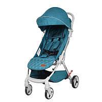 Детская коляска Yoya Care Future изумруд