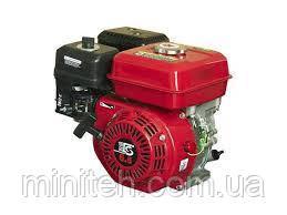 Двигатель 168F (7 л.с., бензин)